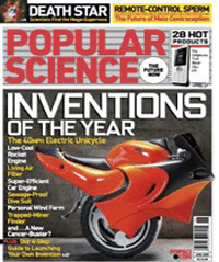 Free Subscription To Popular Science Magazine