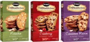 Free THINaddictives Cookies Samples