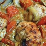 Favorite Chicken Recipes from Pinterest