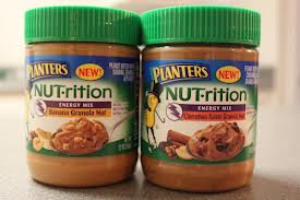 Save $1.00 off when you buy any 2 Planters Nuts or Peanut Butter