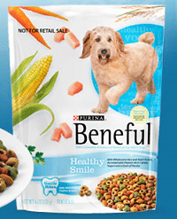 Free Beneful Dog Food Sample