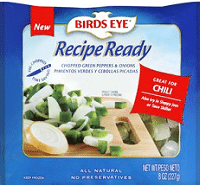 Free Birdseye Recipe Ready Item at Walmart