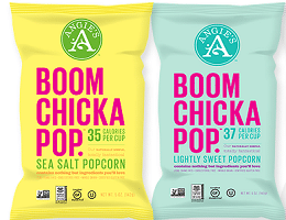 Free Bag of Angie's Boomchickapop Popcorn Seeds