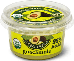 Free Cabo Fresh Guacamole Product Coupon at Kroger Stores