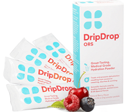 Free Box of Drip Drop ORS Berry Sweepstakes