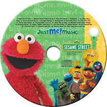 Free Personalized Elmo and VeggieTales Song Downloads