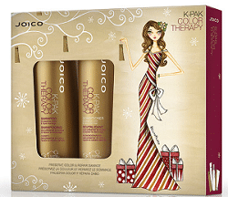 Free Joico's Ciao Bella Prize Pack Giveaway