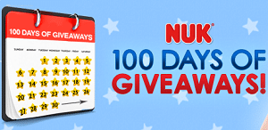 Free NukUSA 100 Days Of Giveaways