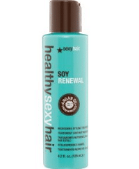 Free Mini Sexy Hair Soy Renewal Styling Treatment At JCPenney Salons