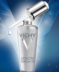 Free Vichy LiftActiv Serum 10 Sweepstakes