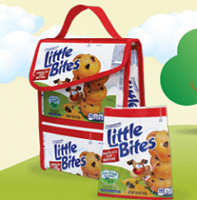 Free Entenmann's Little Bites Giveaway