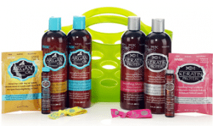 Free You Beauty HASK Haircare Giveaway