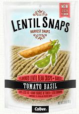 Free Bag of Harvest Snaps Giveaway