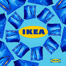 Free Tote and Breakfast at IKEA on 3/8