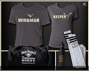 Jack Daniels Prize Packs Giveaway & Sweepstakes