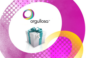 Free Samples and Goodies From Orgullosa