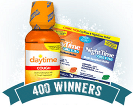 Free Store Brand Meds Giveaway