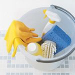 Free Spring Cleaning Checklists
