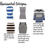 How to Wear Stripes and Polka Dots