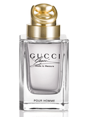 Free Gucci Made to Measure Men's Fragrance