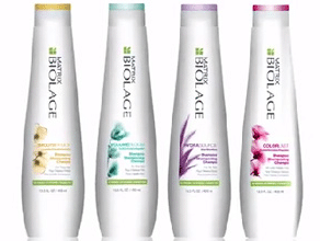 Free Matrix Biloage Shampoo and Conditioner Sample