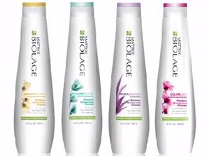 Free Matrix Biloage Shampoo and Conditioner Sample