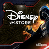 Free Star Wars Pin at Disney Stores on 5/4