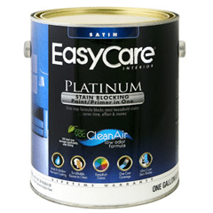 Free Quart of EasyCare Ultra Premium Satin Paint at True Value Today