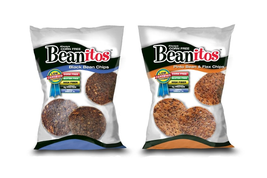 Save $1.00 off on any two (2) Beanitos 6oz. bags