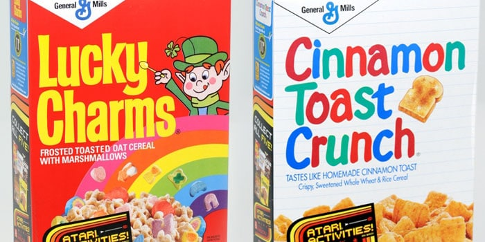 Save $1.00 off when you by any 2 Big C Cereals