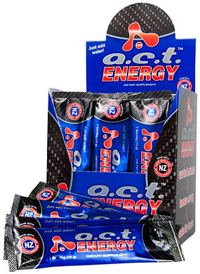 A.C.T. Free Energy Drink