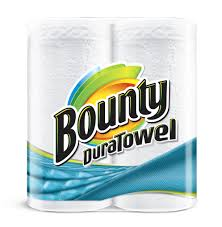 Save $1.00 off when you buy 1 Bounty Dura Towel