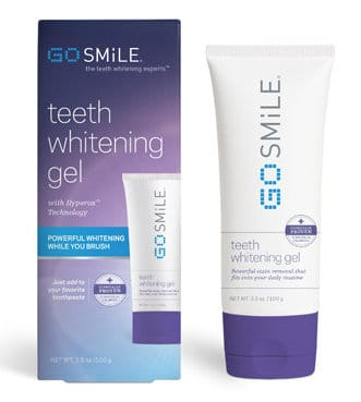 Free Go Smile Tooth Gel
