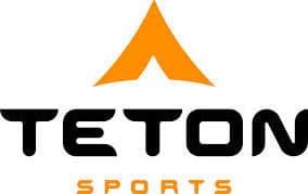 Free Teton Sports Sticker