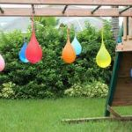 10 Things to do With Water Balloons