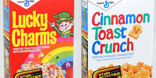 Save $1.00 off when you buy any 2 Big C Cereals