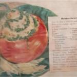 Stuffed Tomato Recipes 1940's Style