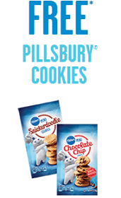 Free Pillsbury Cookies at 7-Eleven Today