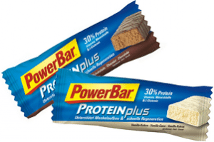 Free PowerBar ProteinPlus at Kroger