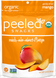 Free Bag of Much-Ado-About-Mango Snacks