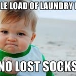 Avoid The Biggest Laundry Mistakes