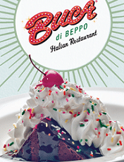 Free Brownie Sundae at Buca Di Beppo For Your Birthday