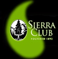 Free Sierra Club Button or Decal