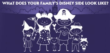 Build Your Own Disney Decal