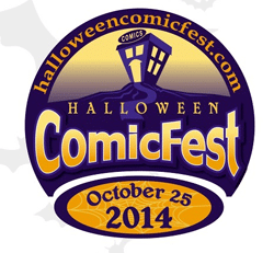 Free Comics: Halloween Comic Fest at Comic Shops on 10/25