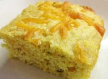 jiffy mix cornbread