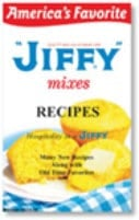 Jiffy Mix recipes