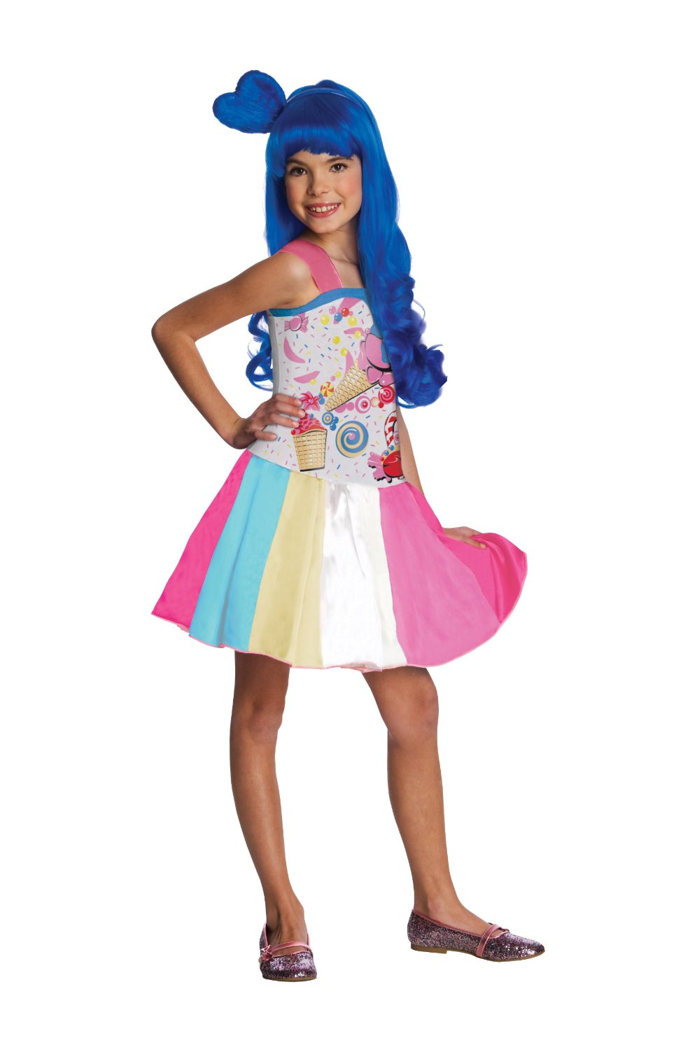 Top 17 Girl's Halloween Costumes With Accessories Under $30 - Yo ...
