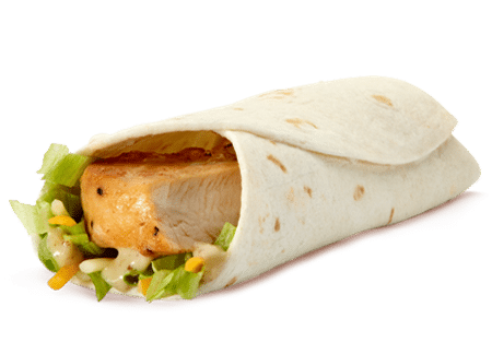 mcdonalds-Honey-Mustard-Snack-Wrap-Grilled