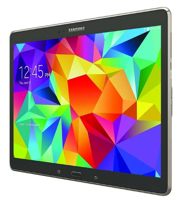 tablet galaxy tabs